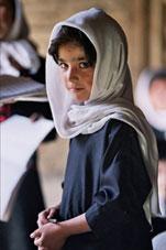 Pia TORELLI [ Walk Alone in Afghanistan ]
