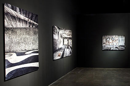 Christian Ghammachi: solo exhibition for Beirut born photographer Christian Ghammachi
